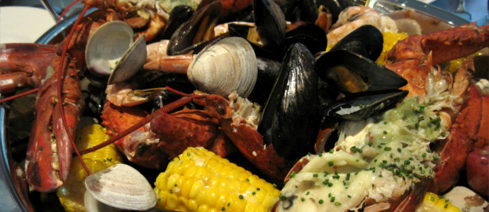 Get a Lesson or Two in Summer Seafood Preparation With Phillips Seafood in Atlantic City, May 30 & June 13