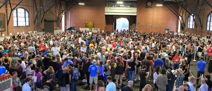 Philly Beer Week Kicks off With a Bang at Opening Tap, May 29