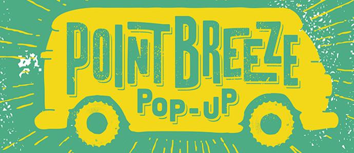 Point Breeze Pop-Up Beer Garden Kicks off Saturday, May 16