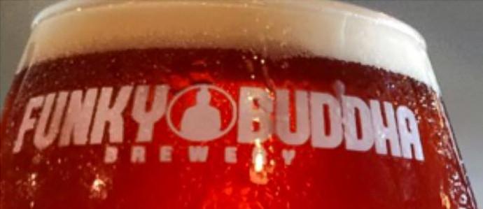 It's Funky Friday at Bainbridge Street Barrel House, July 17