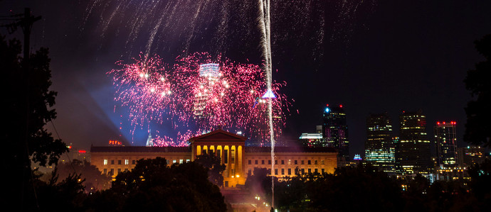 Independence Day 2015: Where to Celebrate July 4th in Philadelphia