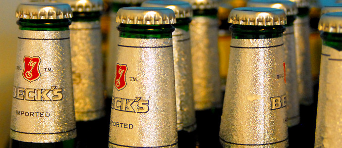 Deceptive Practices Lawsuit Results in Refunds for Beck's Beer Drinkers