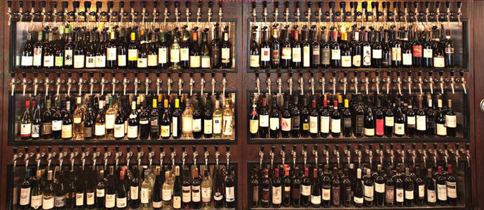 Learn the ABC's of Wine