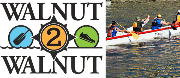 Row, Race, and Revel in the Final Days of Summer at the Walnut2Walnut Regatta, Sept. 19