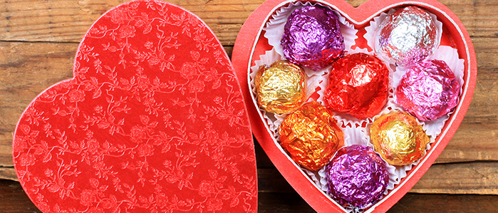 Treat Your Sweetie to a Wine & Chocolate Pairing at Panorama, Feb. 9