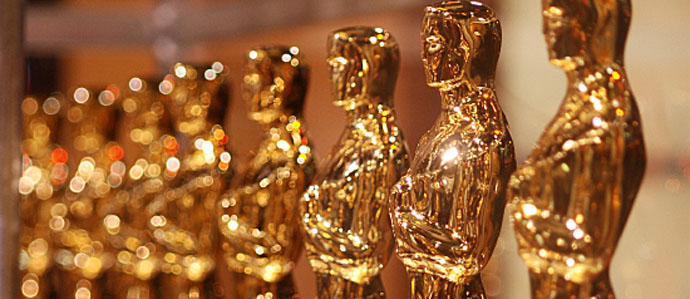 Walk the Red Carpet and Drink Like a Star at Square 1682's Oscar Night Party, Feb. 28