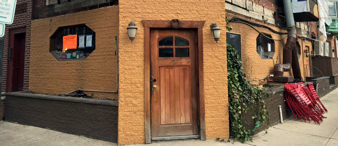 Bella Vista's The Wishing Well to be Replaced by Bar One