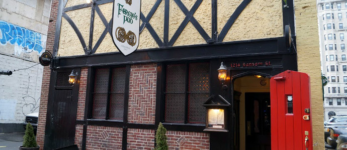 Philadelphia's Top Irish Bars