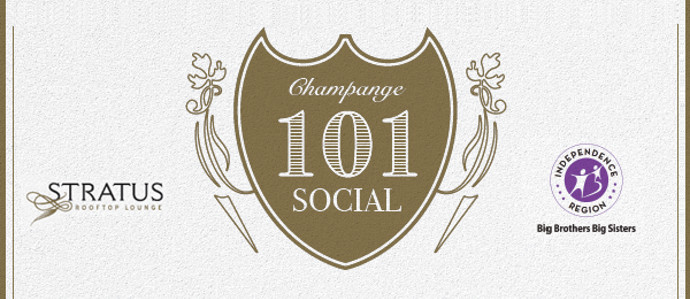Join Stratus Lounge for a Night of Bubbles at the Champagne 101 Social, March 24