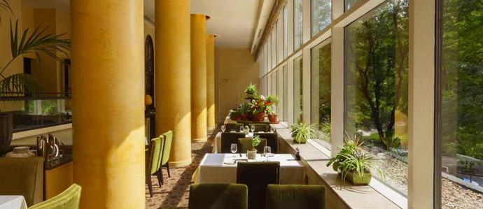 Scarpetta A Sy Italian Restaurant Will Open In The Rittenhouse Hotel This Summer