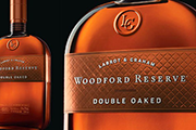 Bainbridge Street Barrel House Hosts Whiskey Class with Woodford Reserve, Sept. 21