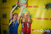 Dunkel Dare Returns to Frankford Hall for Its Final Round; Late Night Quizzo at Perch Pub, Thurs., June 5
