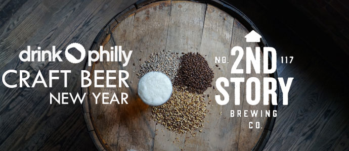 Drink Philly Presents: 'A Craft Beer New Year'