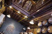 Second District Brewery is Now Open in South Philly