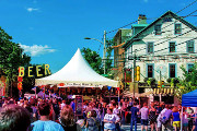 Head to the 2nd Street Festival in Northern Liberties, August 7