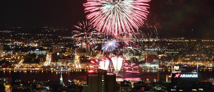 Independence Day 2017: Where to Celebrate July 4th in Philadelphia