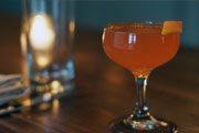 Wine Bar | 7 Local Cocktails for Fall in Philadelphia