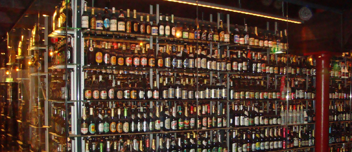 The Gateway to Craft Beer