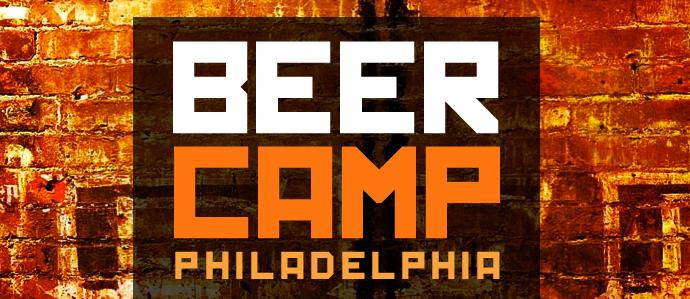 6/4: Beer Camp Philadelphia