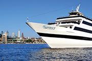 Black Friday Cruise on The Spirit of Philadelphia, Nov 28