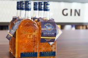 Bluecoat Barrel Finished Gin Is Back by Popular Demand