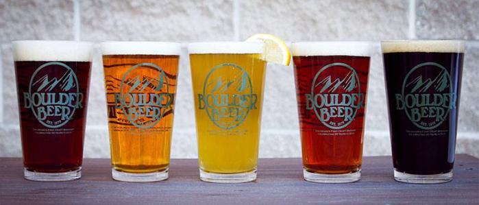 Perch Pub Hosts Boulder Brewing Co. Happy Hour, Dec. 4