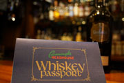 Drink Specials Philadelphia | Whiskey Passport Launch Party at Cavanaugh's Headhouse: Complimentary Whiskey Samples, Oct 22 | Drink Philly