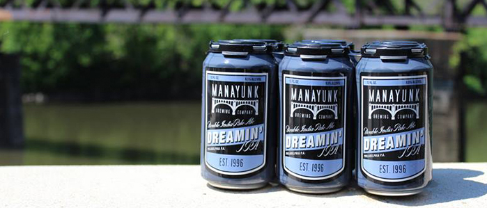 Cavaungh's Headhouse Hosts Brew & Chew Featuring Manayunk Brewing Co., March 26