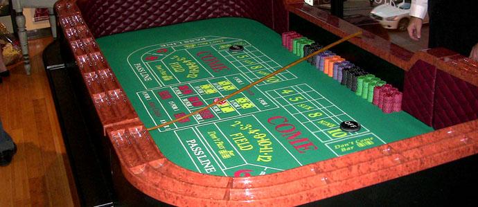 Casino Night Benefit Raises Money for Alex's Lemonade Stand