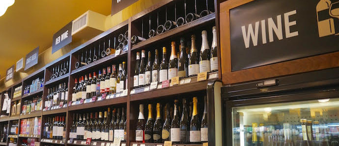 Di Bruno Bros. Rittenhouse is Opening a Wine & Pizza Bar
