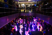 Recap: Drink Philly's Halloween Boat Party (PHOTOS)