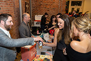 Drink Philly's 1st Annual Holiday Cocktail Classic Recap [PHOTOS]