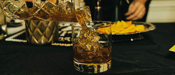 Celebrate the End of Prohibition at Drink Philly's Repeal Eve Ball, December 4