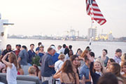 Recap: Drink Philly Summer Boat Party July 23 and 30 (PHOTOS)