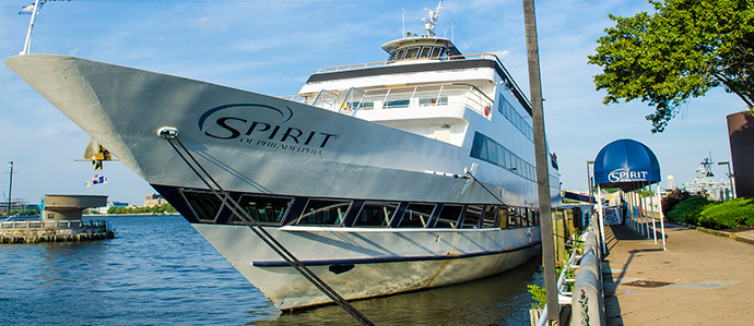 Get Ready For The Drink Philly Fall Brunch Boat Party, September 30