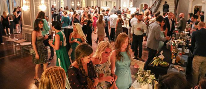 Drink Philly's Summer Cocktail Social Recap (PHOTOS)