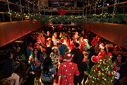 Drink Specials Philadelphia | Join Us For the Drink Philly Ugly Sweater Holiday Boat Party, December 21 | Drink Philly