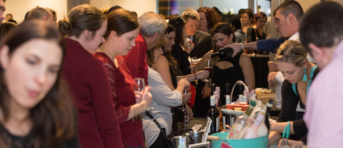 Drink Philly's 2019 Wine & Chocolate Social Recap (PHOTOS)