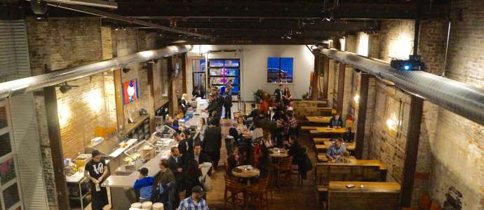 Evil Genius Brewery Is Now Open In Fishtown Drink Philly
