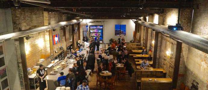 Evil Genius Brewery is Now Open in Fishtown