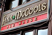 Finn McCool's Hosts an Industry Night, May 18