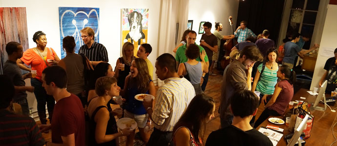First Friday October 5: Sly Fox Brewing & Continental Old City