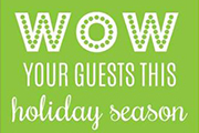 Drink Specials Philadelphia | Free Holiday Mixology Mixer at The Market and Shops at Comcast Center, Tue. Nov 25 | Drink Philly