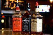 Jack Daniel's Fire Teams Up with Philadelphia Flyers for Game Day Drink Specials in Bars Citywide