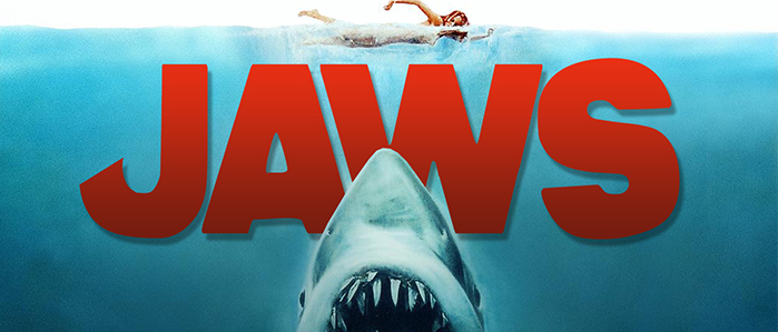 Monday Night Movie at The Bards Featuring 'Jaws', March 2