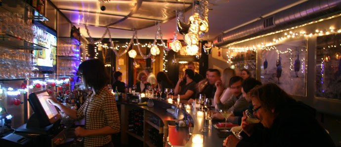 Jet Wine Bar Hosts Sister City Happy Hours for Philly Wine Week, March 24-28