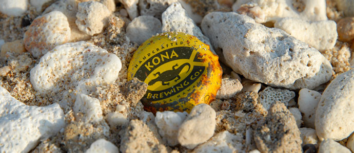 August Brew & Chew to Feature Kona Brewing, Aug 21