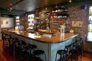 Le Caveau, The New Wine Bar Atop The Good King Tavern, Now Open