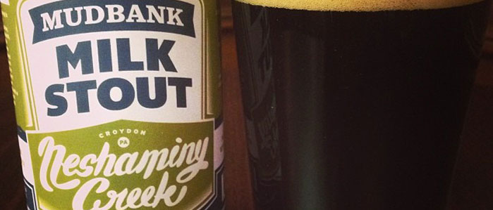Neshaminy Creek Takeover and Keep the Pint Glass Night at Revolution House, April 16