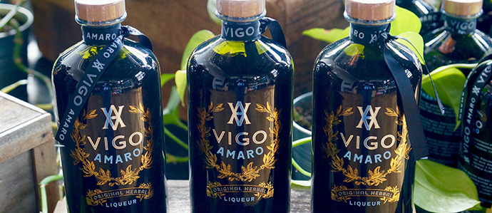 Philadelphia Distilling Has Released Vigo, Their First Amaro, and It's Available Now